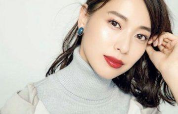 戸田恵梨香 髪型 パーマ 注文方法 セット方法