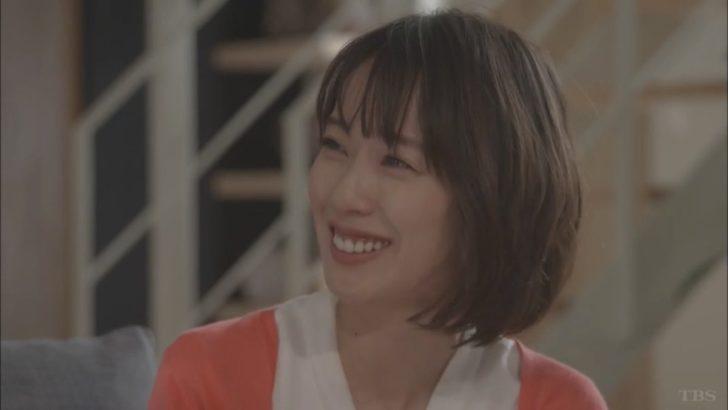 戸田恵梨香 髪型 ボブ 大恋愛 注文方法 セット方法