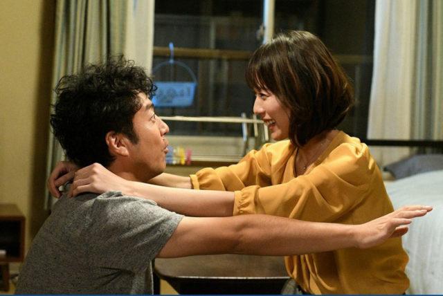 戸田恵梨香 ムロツヨシ 共演作 キスシーン