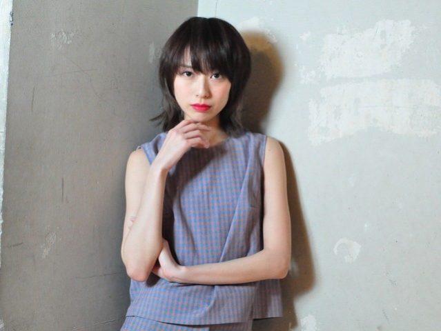 戸田恵梨香 髪型 ウルフ 注文方法 セット方法