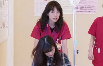 戸田恵梨香 髪型 コードブルー3 注文方法 セット方法