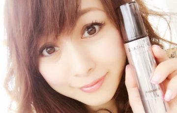 渡辺美奈代 使ってる化粧品 ブライトエイジ
